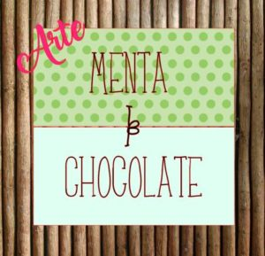 Artes Menta y Chocolate