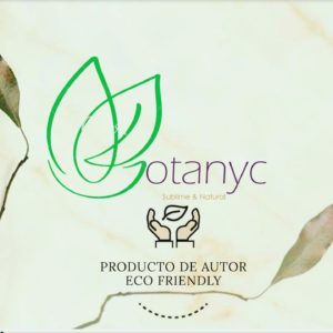 Botanyc Sublime & Natural