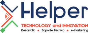 Helper Technology & Innovation