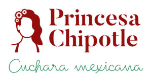Princesa Chipotle: Cuchara Mexicana