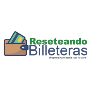 Reseteando Billeteras